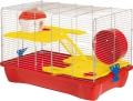 Hamster 11 Flat