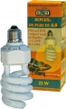 UVA and UVB Compact Lamp 23W
